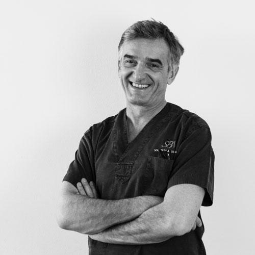 Dott. Claudio Soldini