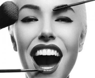 <mark>Odontoiatria Estetica</mark>