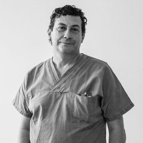 Dott. Enrico Borsari
